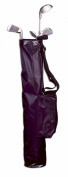 Sunday Golf Bag (Adult Size) By JP Lann / Perfect for the Golfer on the Go!