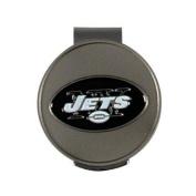 Nfl hat clip/ball marker jets