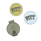 Pitt Panthers Hat Clip and Ball Markers