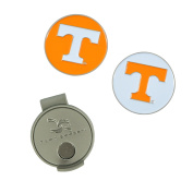 Tennessee Volunteers Hat Clip and Ball Markers