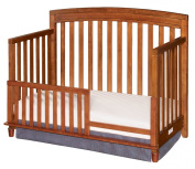 Westwood Design Copa Toddler Rail, Cider