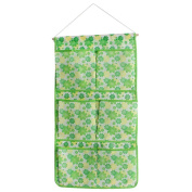 [Green Flowers] Green/Wall Hanging/ Wall Organisers / Baskets / Hanging Baskets