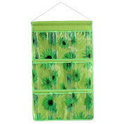 [Sunflowers] Green/Wall Hanging/ Wall Organisers / Baskets / Hanging Baskets