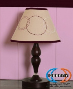 Geenny Lamp Shade - Baby Girl Artist