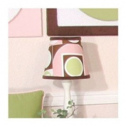 Modern Baby Girl Caffe Lampshade