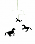 Flensted Mobiles Nursery Mobiles, Horse Mobile