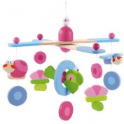 SEVI 1831 - Happy Splash - Mobile cross Frog -