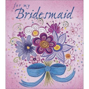 For My Bridesmaid ..... Minature Book