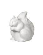 Squirrel Nightlight, 8.9cm
