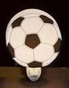 Children Quality Designed Soccer Ball Room Night Light