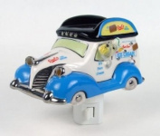 Henry Cavangah Dad's Ice Cream Truck 3D Night Light