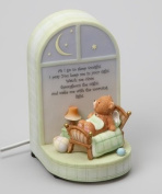 Angel Bear Nightlight