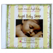 Earth Mama Angel Baby Angel Baby Sleep, 1 CD