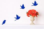 Flying Birds Denim
