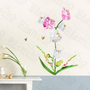Pretty Blossom - Wall Decals Stickers Appliques Home Decor