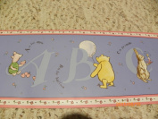 Sunworthy Bunny Nursery Wall Border