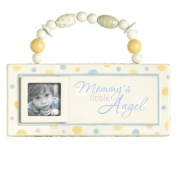 Grasslands Road Frame Plaque, Mommy's Little Angel