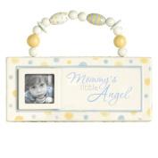 Grasslands Road Frame Plaque, Mommy's Little Angel