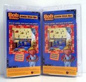 Bob the Builder JUMBO Wall STICK-UPS Set of 2