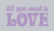 Wallstickersusa Wall Stickers, All You Need is Love