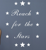 Wallstickersusa Wall Stickers, Reach for The Stars