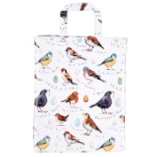 Birdsong Medium PVC Bag