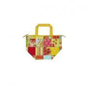 Martha Patchwork Lunch Bag