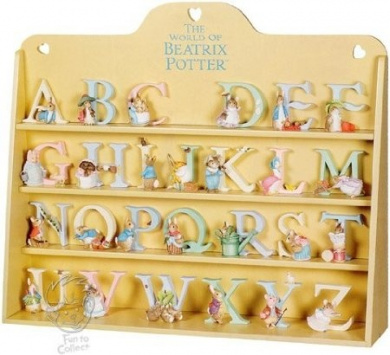Beatrix Potter Letters Australia