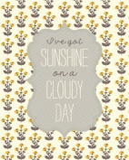Lucy Darling Shop Nursery Art Print - Floral Design