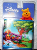 Winnie the Pooh Windstorm Self-stick Border