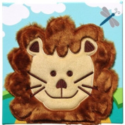Jungle Room Lion Wall Art by Studio Arts Kids