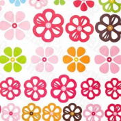 Petals 3 - X-Large Wall Decals Stickers Appliques Home Decor