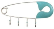 Izzy Giant Hang it Up Nappy Pin - Blue