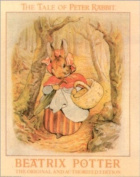 "Art 4 Kids ""Potter Bunny with Basket"" Mounted Art Print, 40.6cm x50.8cm"