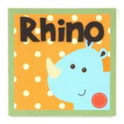 Munch Canvas, Rhino
