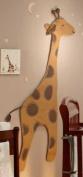 Dreamy Nights Large Wall Sculpture - Giraffe