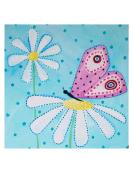 Cici Art Factory 30.5cm x 30.5cm Daisy Daisy