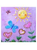 Cici Art Factory 30.5cm x 30.5cm Sunshine