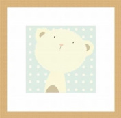 Barewalls Wall Decor by Nicola Evans, Baby Boo Bear