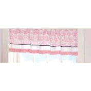 Beansprout Camille Valance, Pink/White