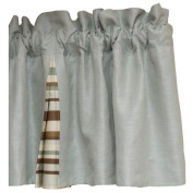 Jessica McClintock Puppy League Window Valance