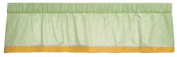 Zoo Animals Window Valance