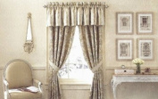 Waterford Linens Caulfield Tailored Valance