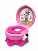 The First Years Disney Minnie Mouse 3 In1 Potty System