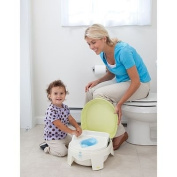 The First Years 4-in-1 Potty Training System baby gift idea