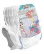 DryTime Training Pants ( PANT, TRAINING, CHILD, LG, 14.51-18.14kg, 8/15 ) 15 Each / Bag