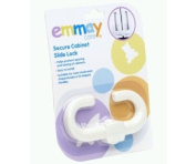 Emmay Cabinet Security Lock