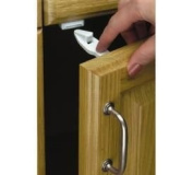 Safety First Cabnit and Drawer Spring Latches