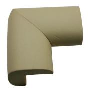 Chuzhao Wu Baby Or Kids Desk Corner Table Corner Softener Cushion Edge Protector Extra Thickness