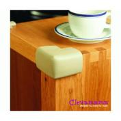 Small Corner Cushions Beige